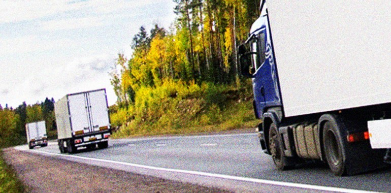 Fourth International Workshop on Sustainable Road Freight Transport