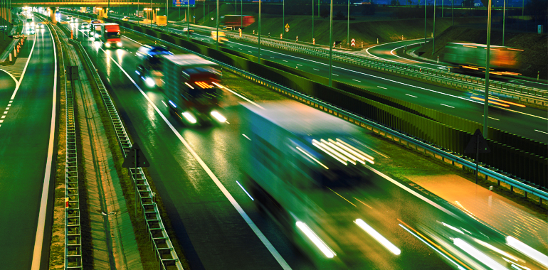 Zero Emissions Logistics for 2050