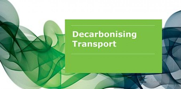 Decarbonizing Road Freight